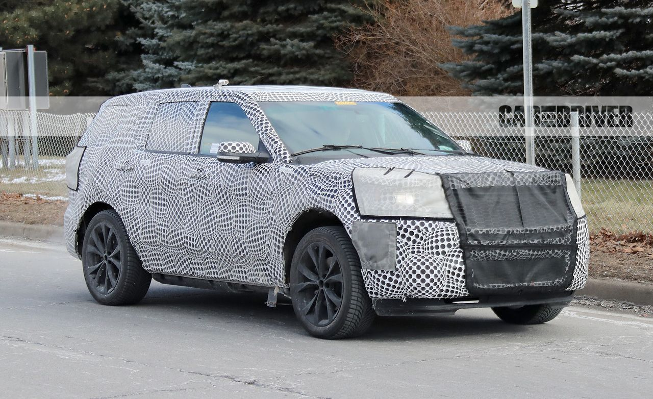 2020 Ford Explorer Sports Pin By Cars Ingout On Worth Waiting