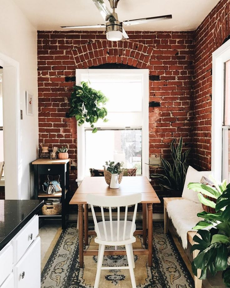 Apartment Kitchen Makeover: 17 Studio Apartments That Are Chock Full Of Organizing