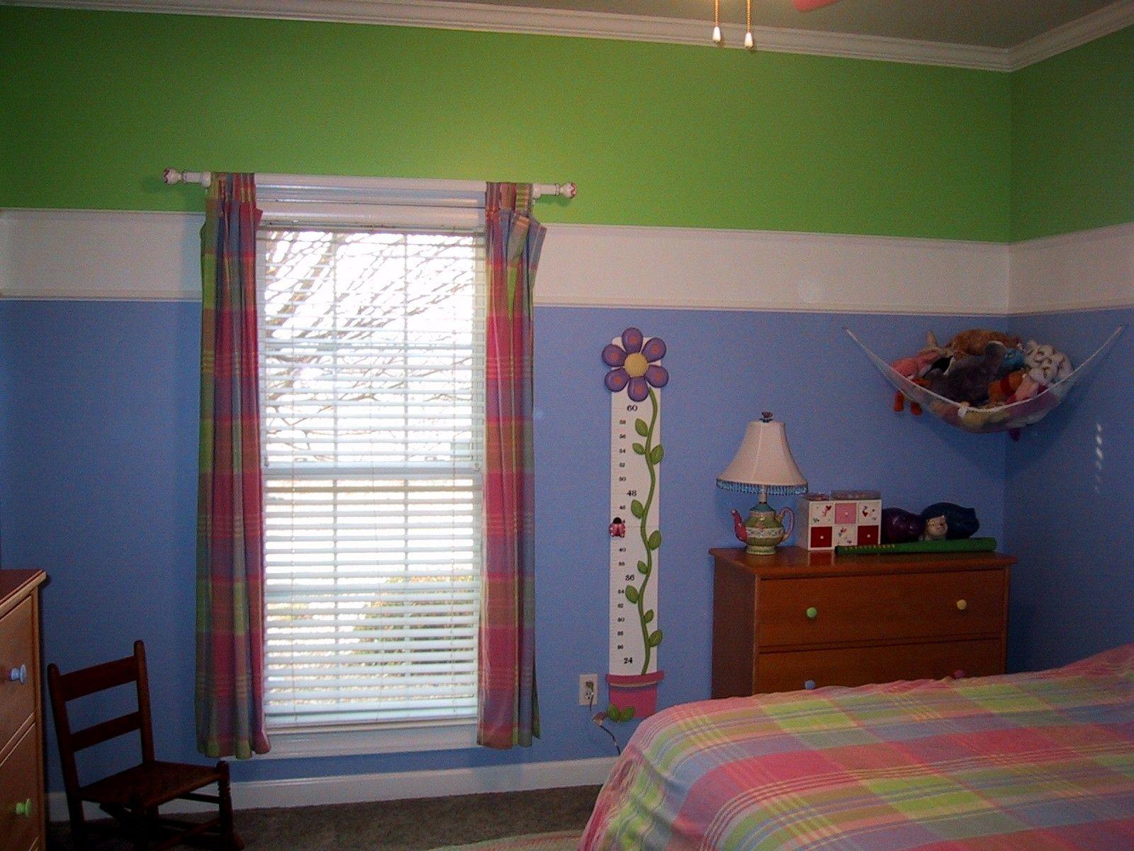 Wie Zu Malen Zimmer Mit Bild Raumfarbe, Kinderzimmer