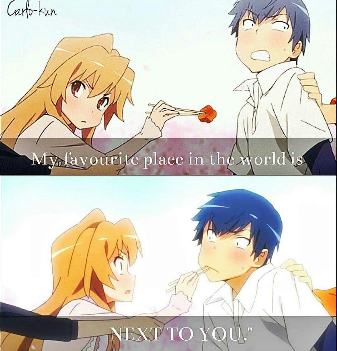 Pin by Dan Young on Frases anime Anime love quotes