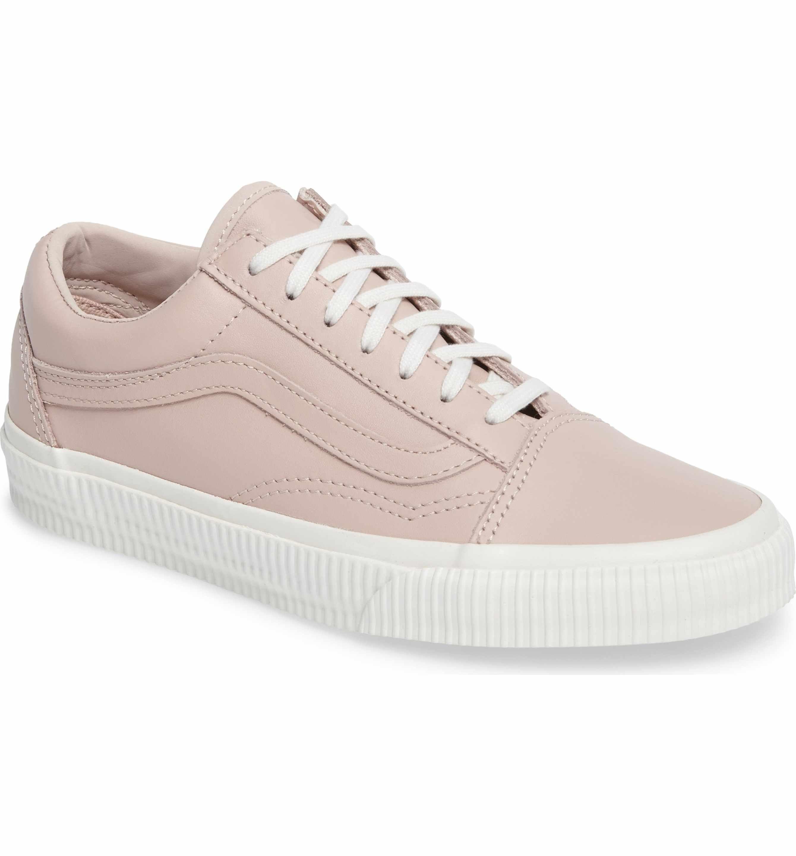 dac46cb011d Main Image - Vans Old Skool Sneaker (Women)