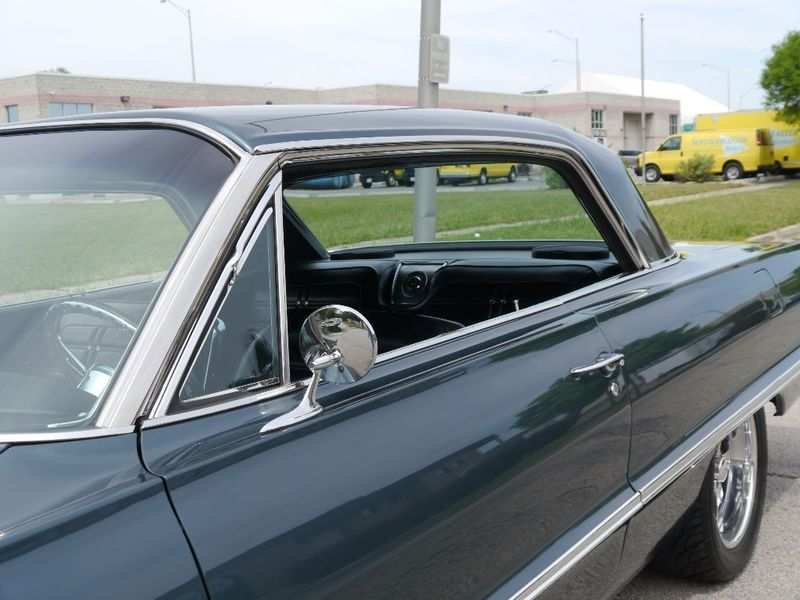 1963 Chevrolet Impala | old cars | Pinterest | Chevrolet and Cars