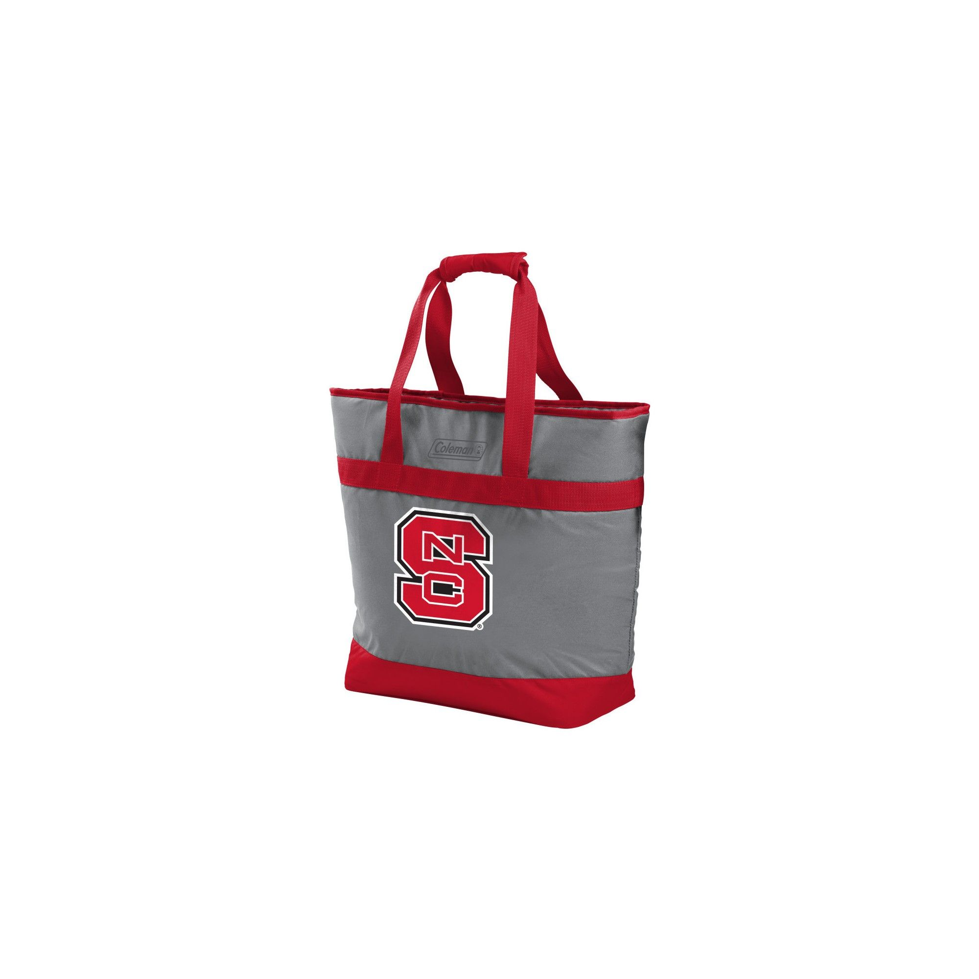 Nc State Wolfpack Coleman Large Cooler Tote Bag Soft Sided