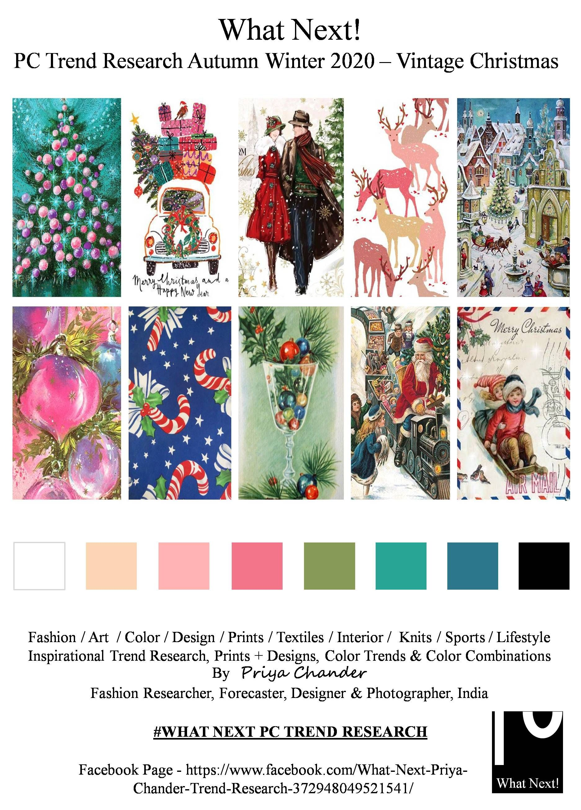 Pin By Claudia Patricia Zarate Galean On Trends 20 21 Christmas Prints Christmas Trends Holiday Colors