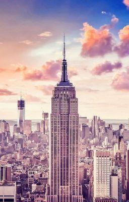Él y cómo cambió mi vida en NYC