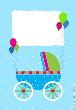 Explore Baby Carriage, Baby Shower, And More!