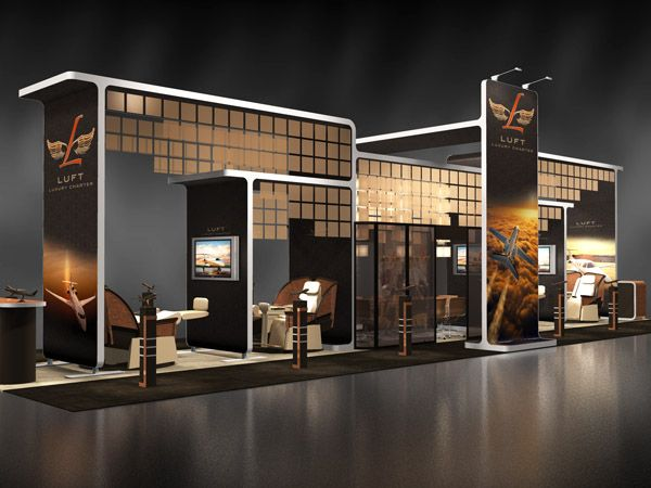 Exhibition Booth Design Award : Design awards trade show displays exhibits and booths
