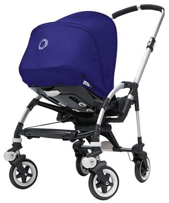 Bugaboo Bee Stroller And Canopy Special Edition