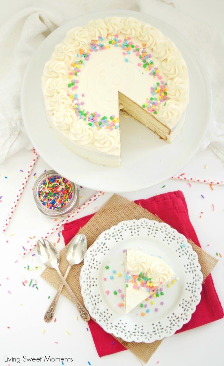 Birthday Cake Icing Recipe Pinterest Amazing Birthday Cakes
