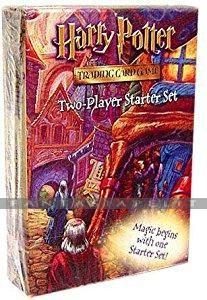 Fantasiapelit - verkkokauppa - keräilykorttipeli - Harry Potter Starter
