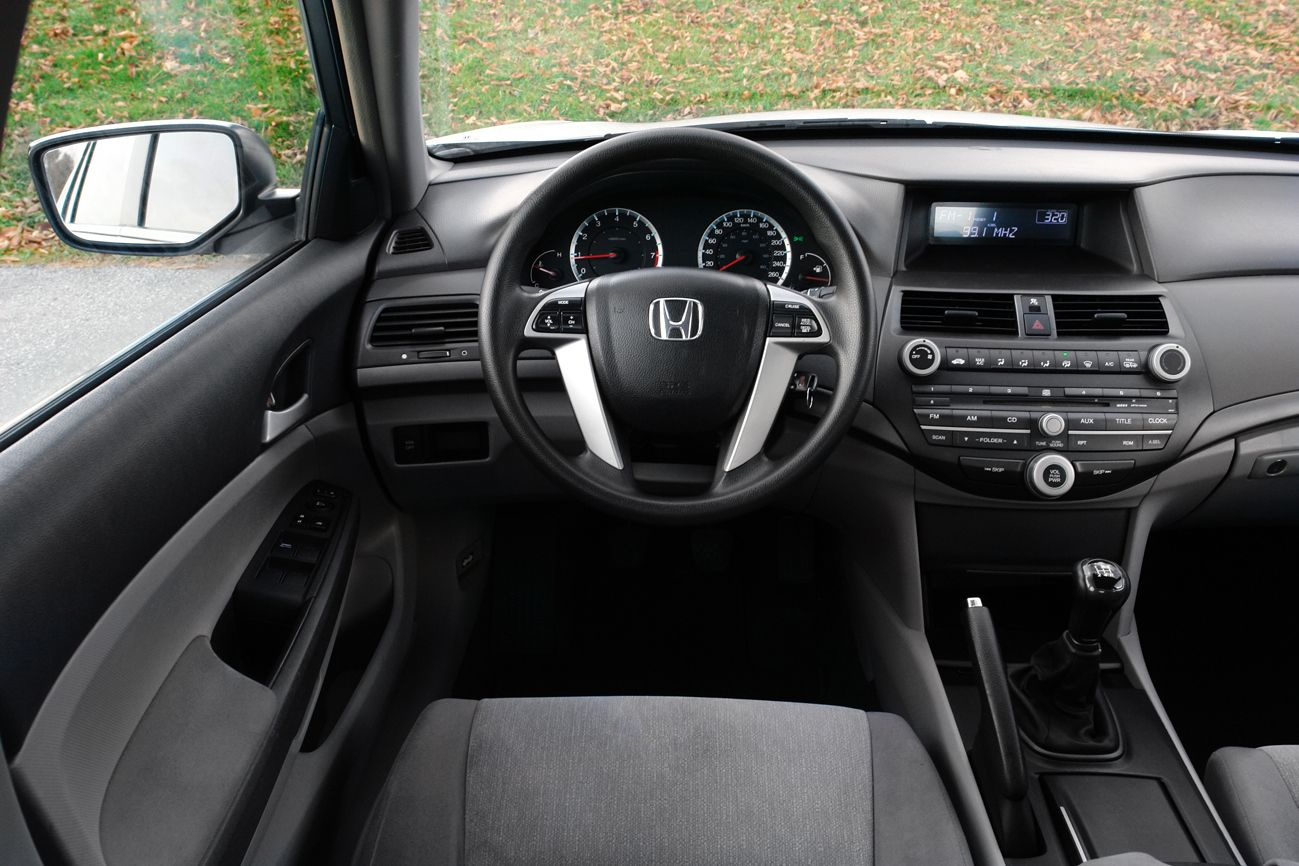 Looking for a 20082012 Honda Accord? Here is what you