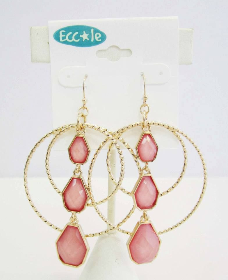 Aretes - Earrings