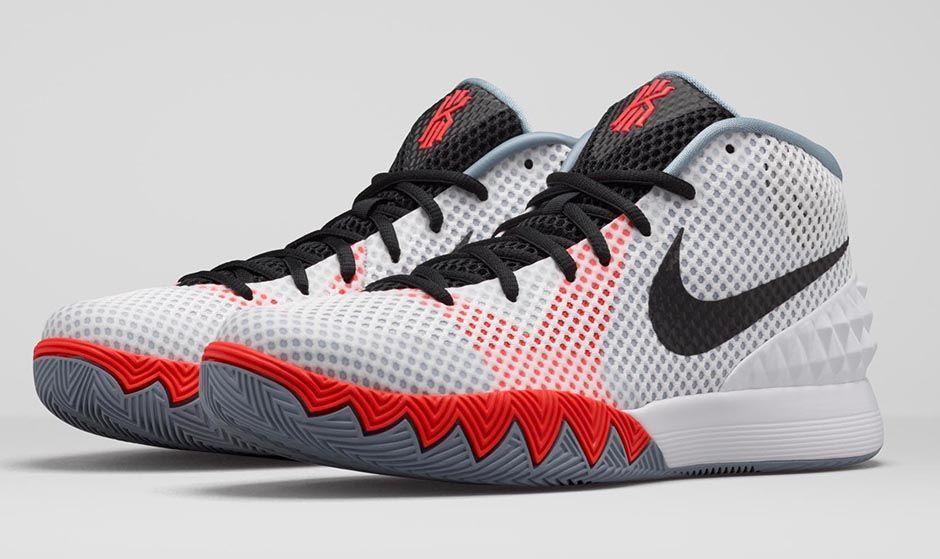 Nike Kyrie 1 Home - Sneaker Bar Detroit