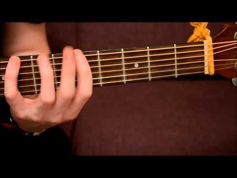 The White Stripes Seven Nation Army Guitar Lead Chords Acoustic Tutorial Youtube Seven Nation Army Guitar The White Stripes