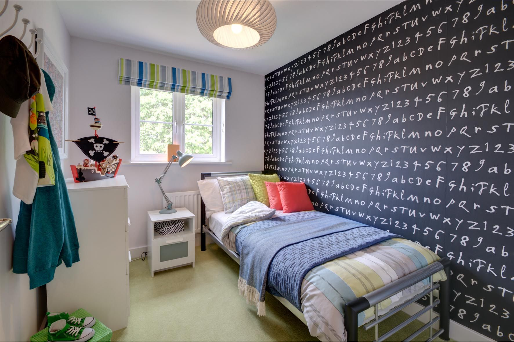 Learn your #alphabet whilst you #sleep at #Highbrookpark #Bristol  http://www.crestnicholson.com/highbrookpark/