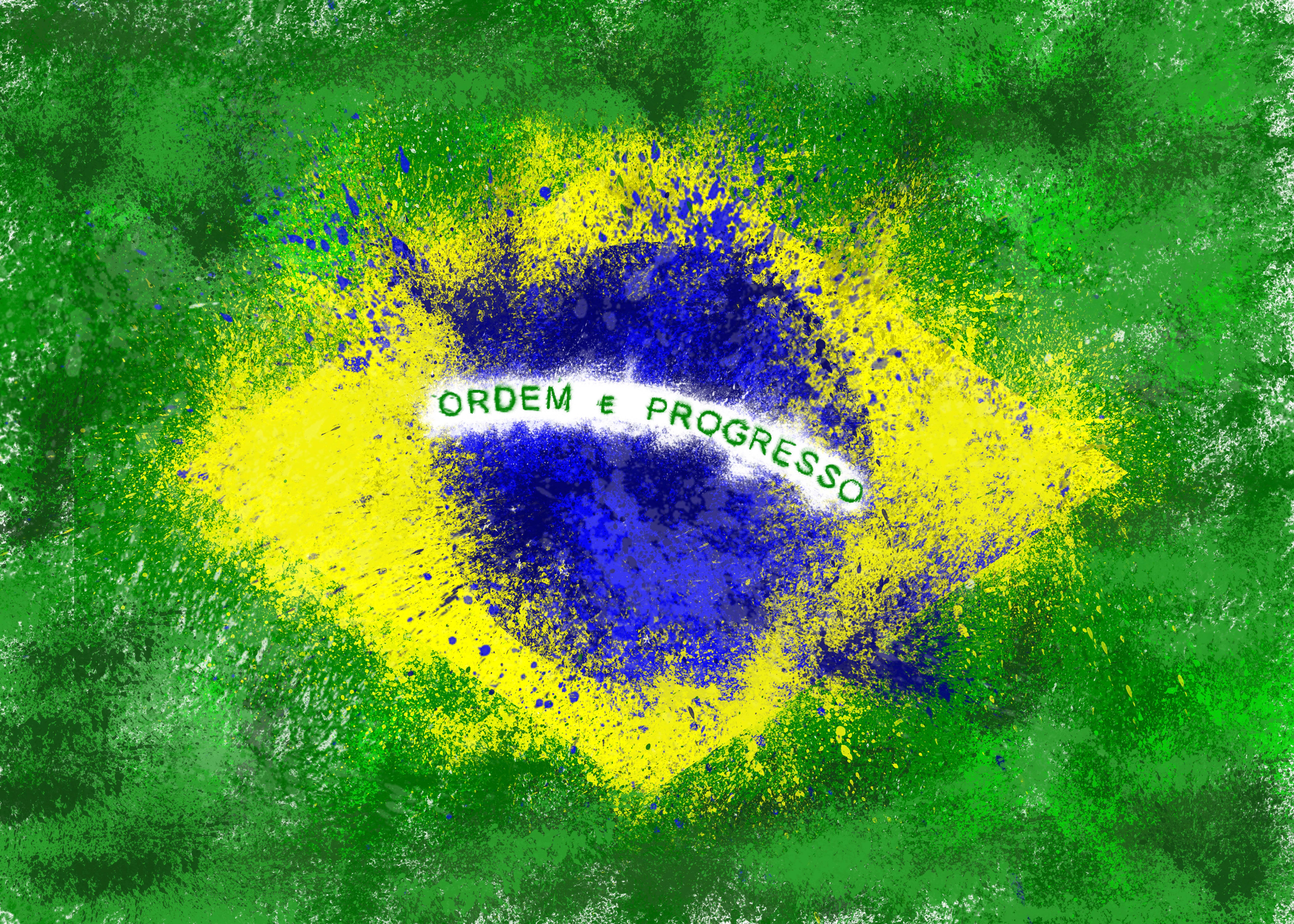 brazilian flag | Flags- Brazil | Pinterest