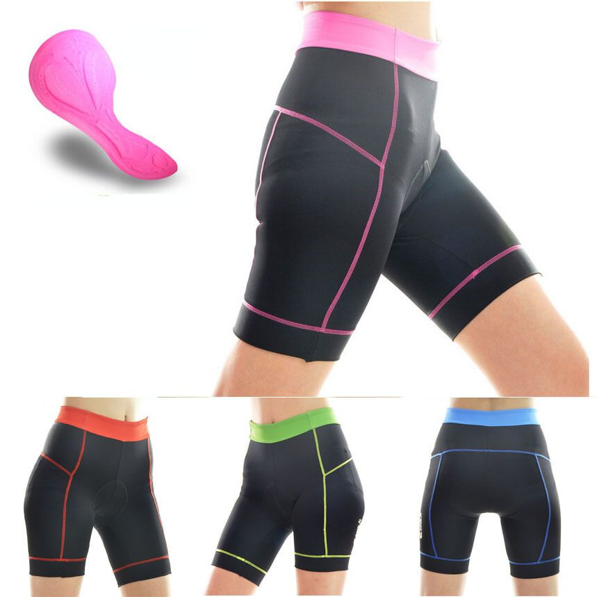 2014 Cycling Shorts Bike Bicycle Shorts Best Quality Farbic From