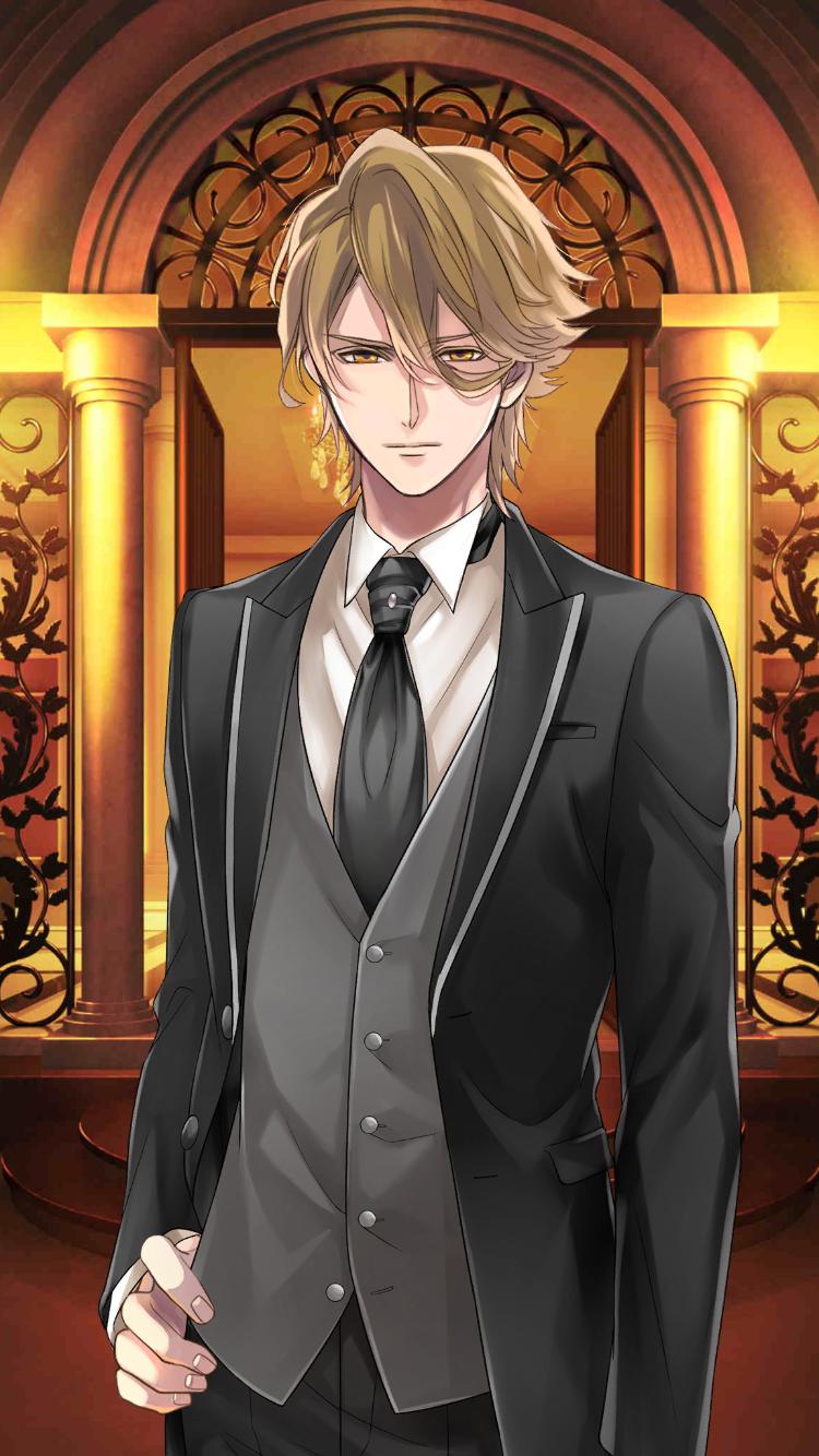 Ikemen vampire Handsome anime