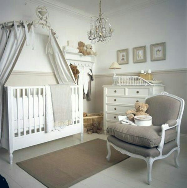Boys  girls room what babies need Pinterest Chambres bébé