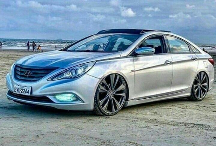 Pin De Bun Hong Em Hyundai Carros Brasileiros Rebaixados Carros De Luxo Carros Rebaixados