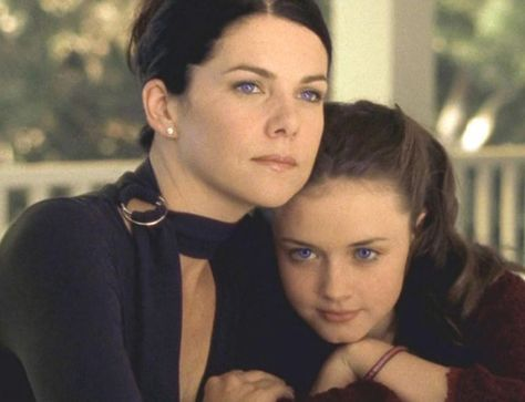19 Things Our Moms Taught Us, as Told by Lorelai Gilmore