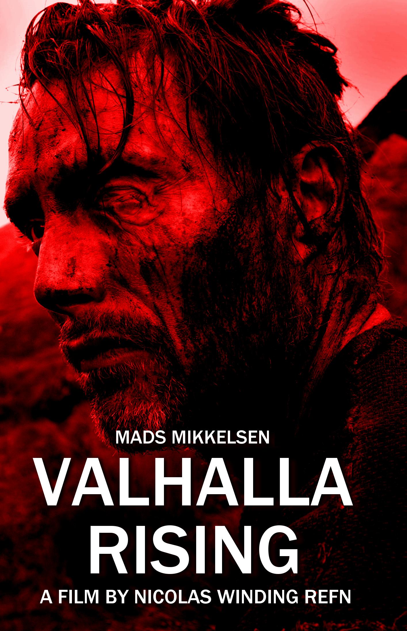 Valhalla Rising 2009 Hd Wallpaper From Gallsourcecom