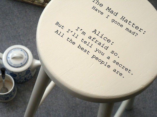 taburete quotes