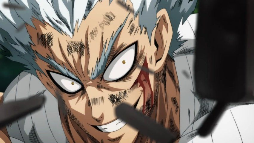 Pin By I Dunno Why I On Opm One Punch Man Anime One Punch Man One Punch Man 2