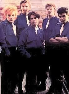 Duran Duran Is There Something I Should Know Wardrobe Duran