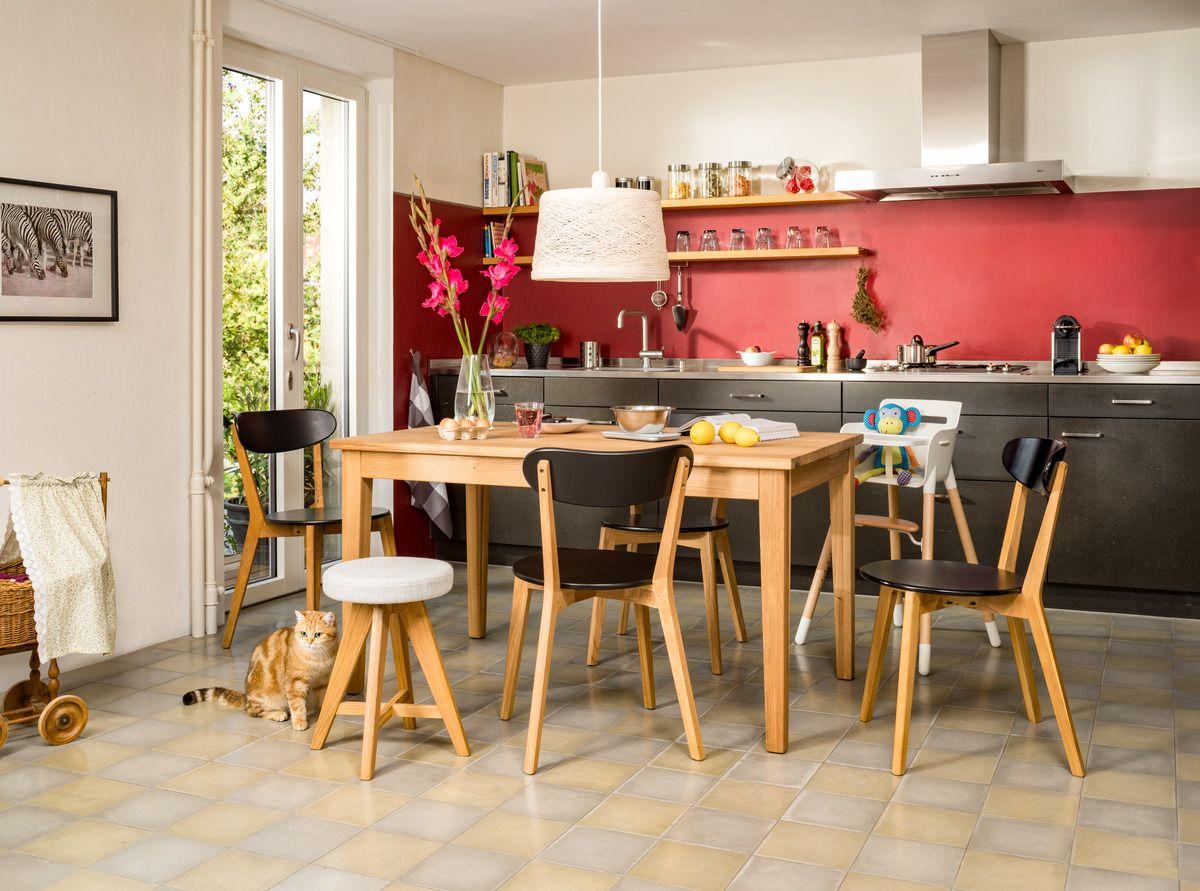 Wohnzimmer stühle ~ Micasa esszimmer mit esstisch agosti stühle monte und hocker