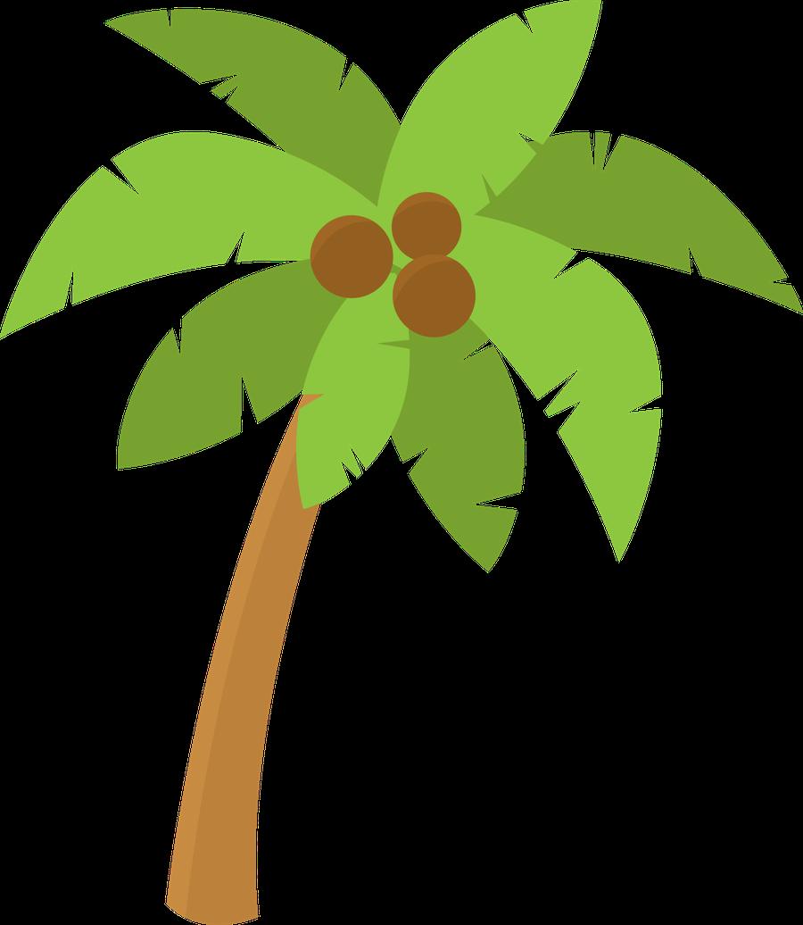 Minus Say Hello Palm Tree Clip Art Tree Clipart Clip Art