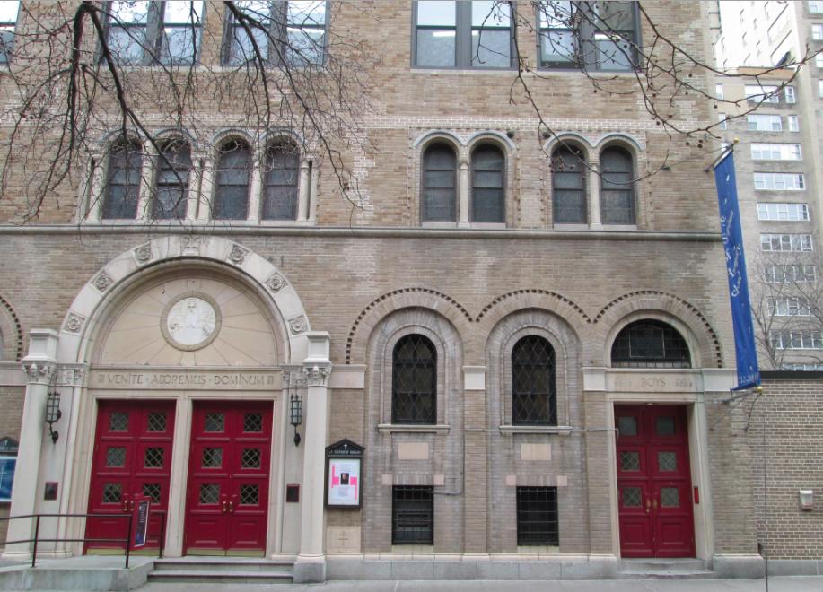 Manhattan New School Public School 290, New York, NY New