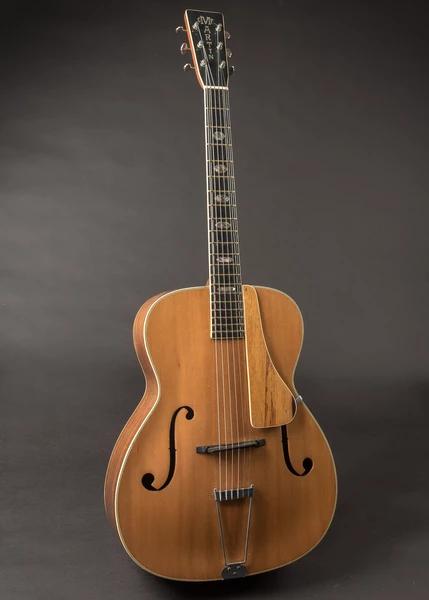 Martin F-7 1935 #vintageguitars