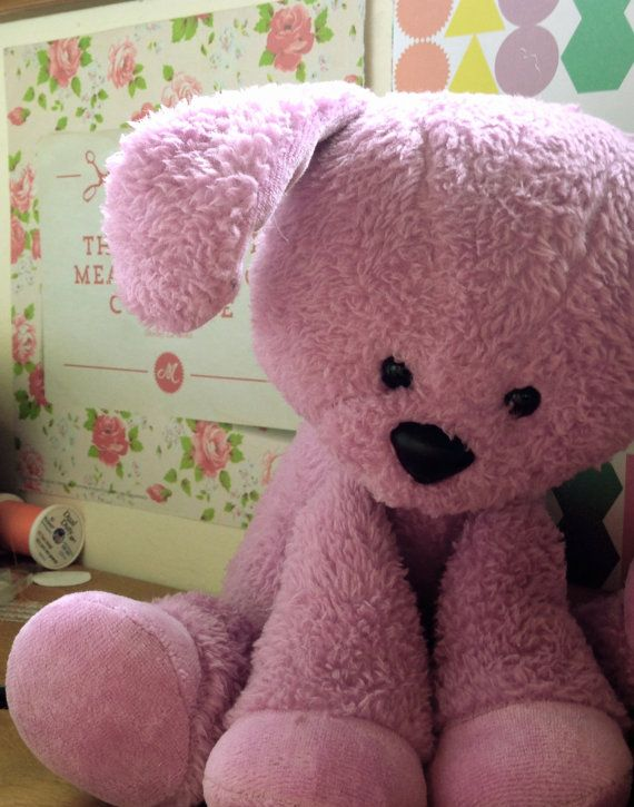 Pippa Puppy/ Summer Softie Series | nimblephish | Pinterest