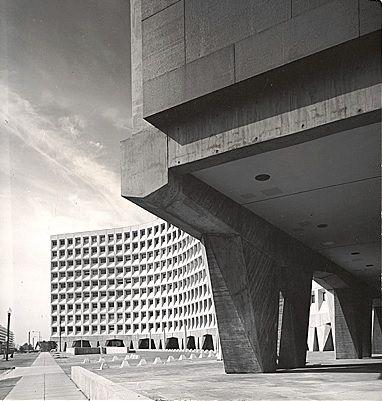 H U D Robert C Weaver Federal Building Washington Dc