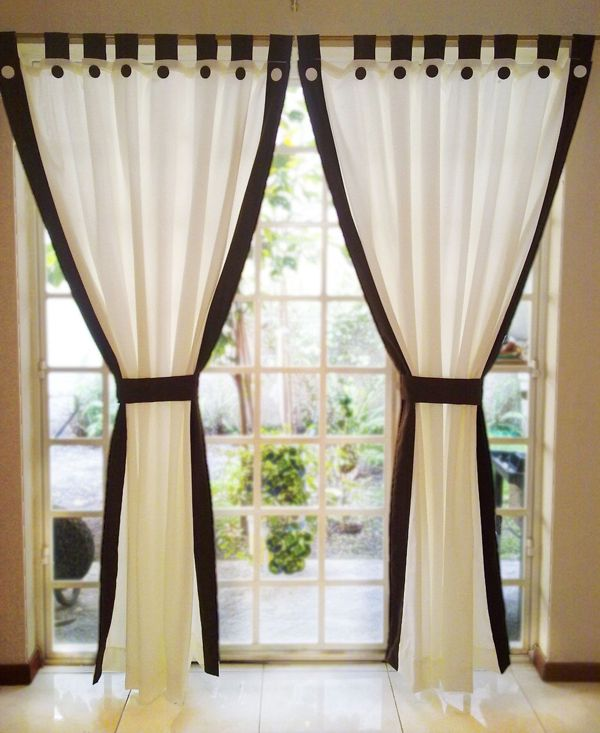 Cortinas en Hermosillo 3 cortinas Pinterest Cortinas