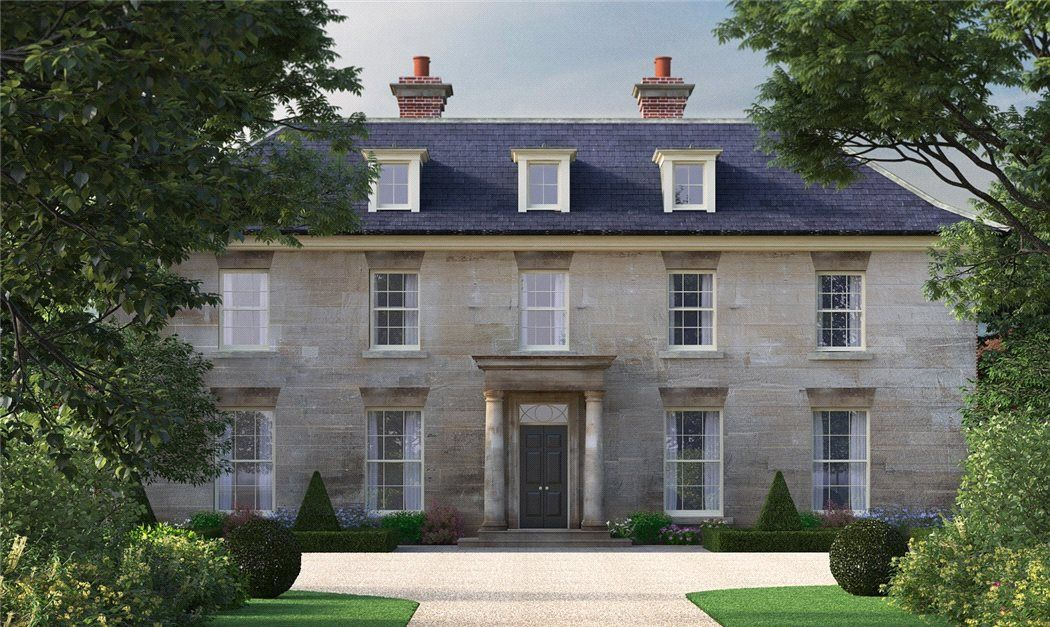 Freefolk House Laverstoke Lane Laverstoke Whitchurch Hampshire Rg28 7pb Www Basingstoke Country Home Exteriors Dream House Exterior English Country House Indian style house gloucestershire