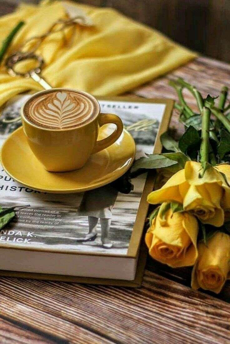 Pin Von Christina Gibas Auf Bücher In 2019 Kaffee Bilder