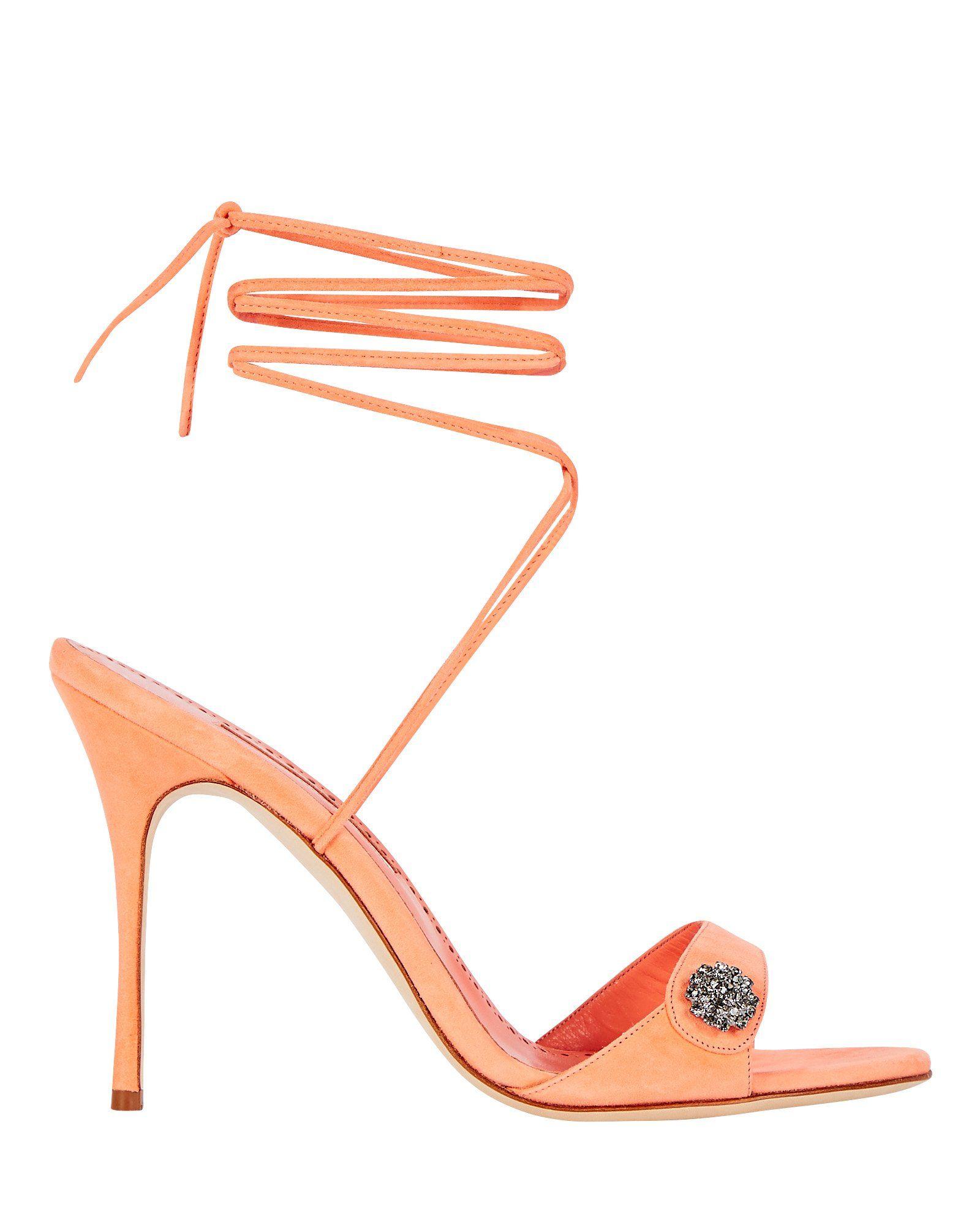 Sabisa 105 Strappy Sandals