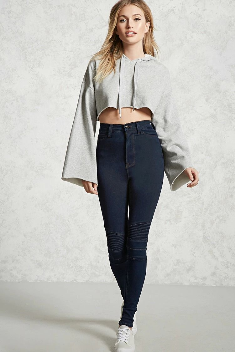 Pantolon Ve Jeans ile 17 Şık Kombin Önerisi
