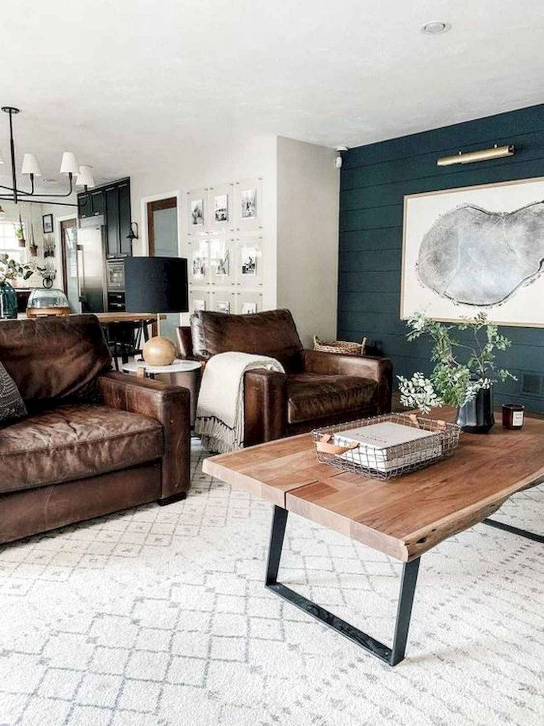 3+ Unusual Living Room Wall Decoration Ideas For Best Inspiration