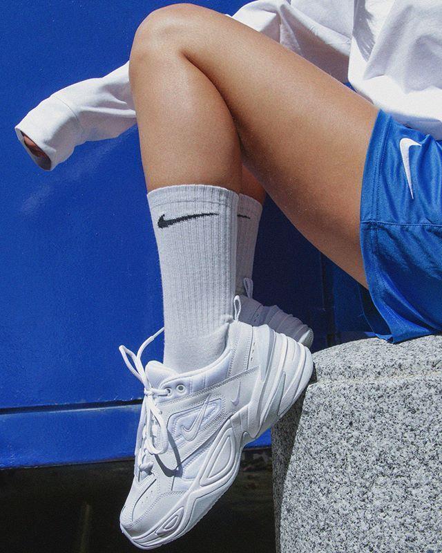 nuevo baratas clásico completamente elegante Nike M2K Tekno - Meike Koenders - #Koenders #M2K #Meike #Nike ...