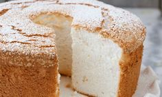Dolci Da Credenza Torta Paradiso : Torta paradiso senza latte e burro dolce golosa come l