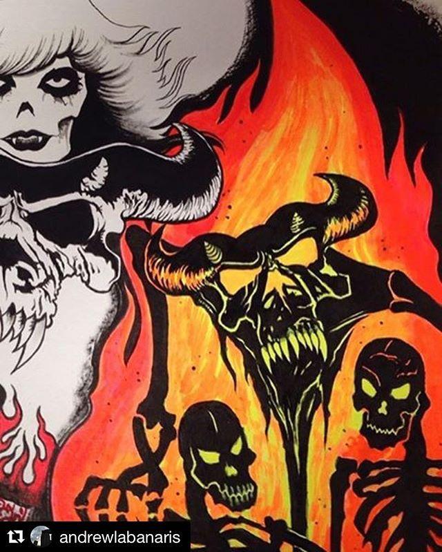 Misfits Horrorbusiness Jasa Desain Grafis Murah