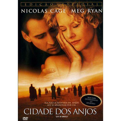 Americanas Tudo A Toda Hora Em Qualquer Lugar Cidade Dos Anjos Filmes Filmes Romanticos