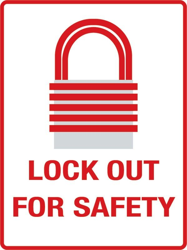 Lockout Tagout Compliance Is Far Less Expensive Than Non
