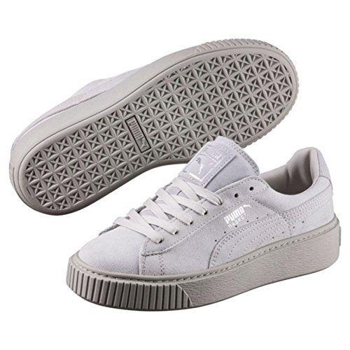 Platform sneakers, Puma platform