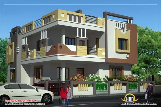 Gallery of kerala home design floor plans elevations interiors designs and other house related products also duplex plan elevation sq ft in marimuruga rh pinterest