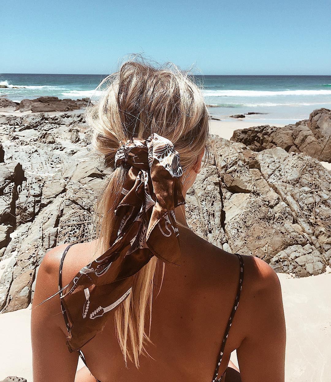 Watch 20 Inspiring Beach Hair Ideas for Beautiful Vacation video