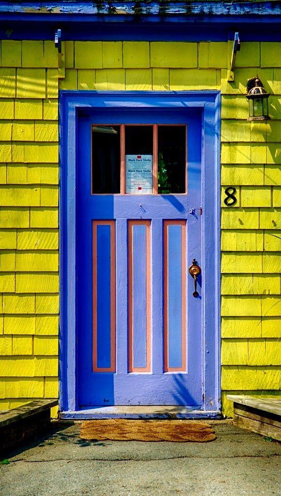 Doors Of Lunenburg Doors Portes Puertas T 252 Ren Doors